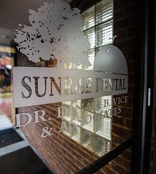 Contact Us   Sunrise Dental   Dentist in NC