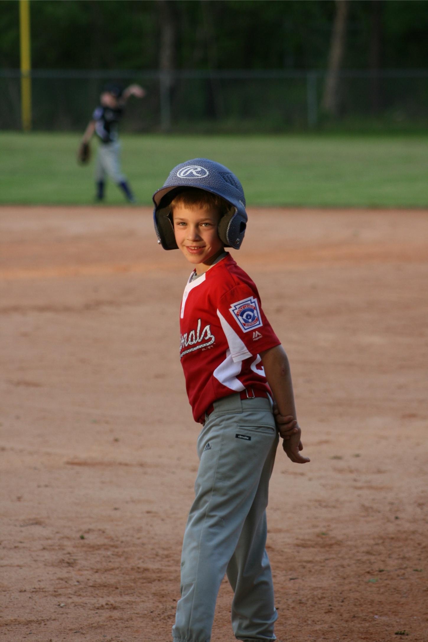 Softball 3