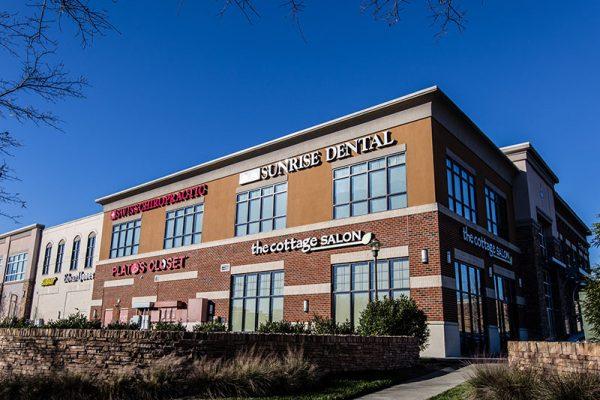 Durham Office 1