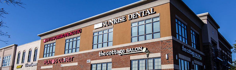 Dental Office _2 __Sunrise Dental   Chapel Hill   Durham   Raleigh   Cary, NC