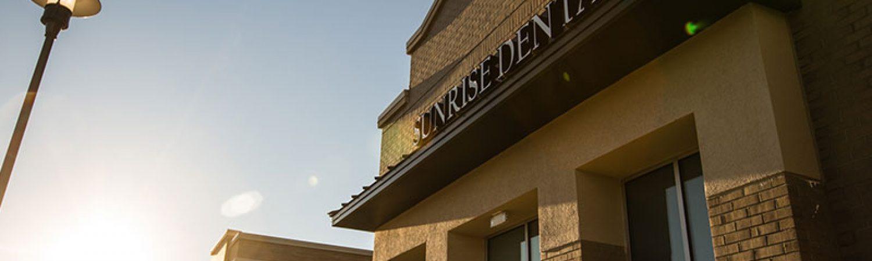 Dental Office __Sunrise Dental | Chapel Hill | Durham | Raleigh | Cary, NC