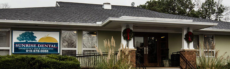 Dental Office _1 __Sunrise Dental | Chapel Hill | Durham | Raleigh | Cary, NC